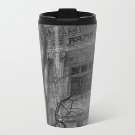 Dominion Bank Travel Mug