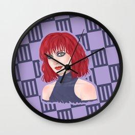 HW #15 Wall Clock