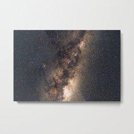 desert sky Metal Print