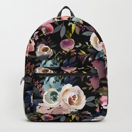 Dusty Rose Vol. 3 Backpack