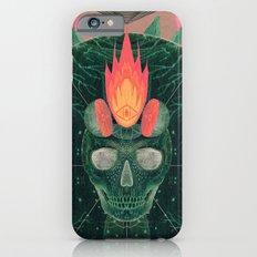 Catastrophe IV (The Green Invasion) Slim Case iPhone 6
