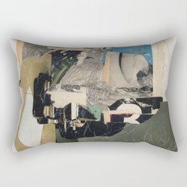 Partisanpaper 3 Rectangular Pillow