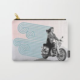 MOTO Margret Style Carry-All Pouch