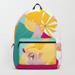 She-Ra is Back Backpack
