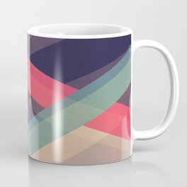 Shockwave Coffee Mug