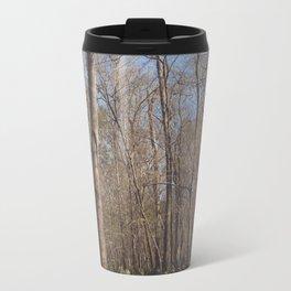 Florida Woods Travel Mug