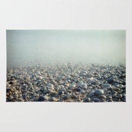 Ice Age. Analog. Film photography Rug