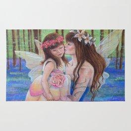 Fairy Kisses Rug