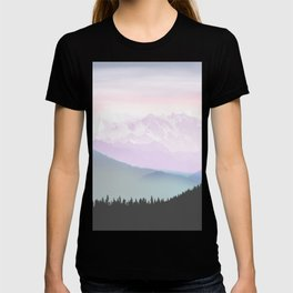 Into the wild #12 T-shirt