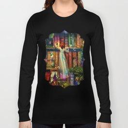 Whimsy Trove - Treasure Hunt Long Sleeve T-shirt