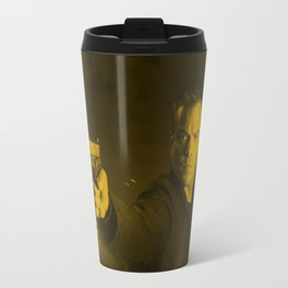 Matt Damon Travel Mug
