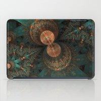 battlestar galactica iPad Cases featuring galactica by Ancello