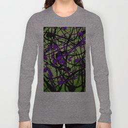 Lime Pop Long Sleeve T-shirt