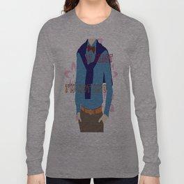 Sick Burn  Long Sleeve T-shirt