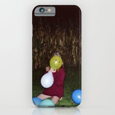 Wasted Youth iPhone 6 Slim Case