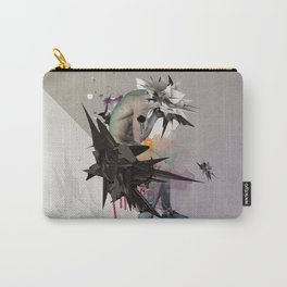 male nude art  Carry-All Pouch