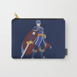 Marth(Smash)Blue Carry-All Pouch