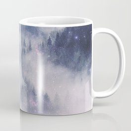 Space is Yours Coffee Mug