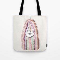 Miss Tsantsa Tote Bag