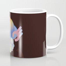 Boob Ross Coffee Mug
