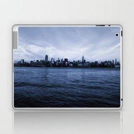 City Skyline Laptop & iPad Skin