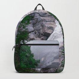 Shannon Falls, Squamish BC II Backpack