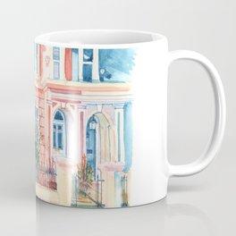 London, Notting Hill Coffee Mug