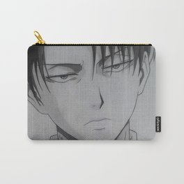 levi ackerman Carry-All Pouch