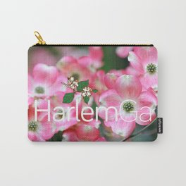 Harlem Georgia Carry-All Pouch