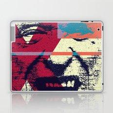 Buk Laptop & iPad Skin