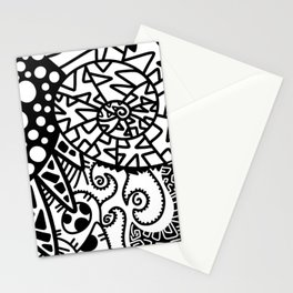 Neurosis Stationery Cards