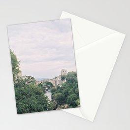 Mostar BiH II Stationery Cards