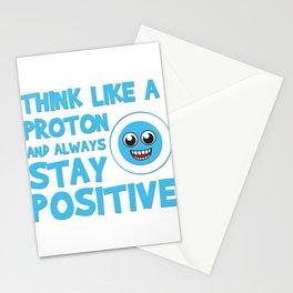 5 Science Geek Nerd Mathematics Algebra funny Tshirt new Stationery Cards
