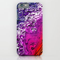Purple Mountain Majesty iPhone 6s Slim Case