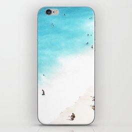 people of the sea iPhone Skin