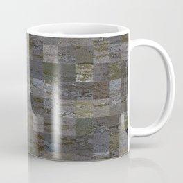 Bark Tiles Coffee Mug