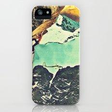 Reach iPhone (5, 5s) Slim Case