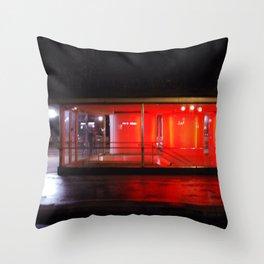 Wien Throw Pillow