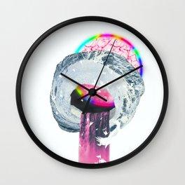 World 2 Wall Clock