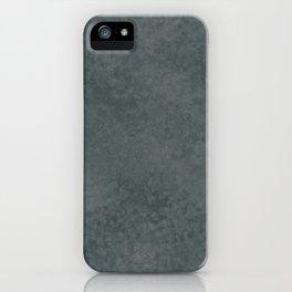 PPG Night Watch, Liquid Hues, Abstract Fluid Art Design iPhone Case