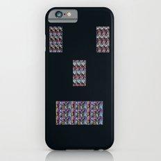 Mister Roboto iPhone 6s Slim Case