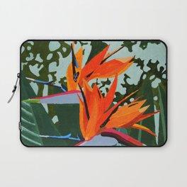 Strelitzia - Bird of Paradise Laptop Sleeve