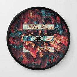 mesa 03 Wall Clock