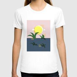 A Beautiful Morning T-shirt