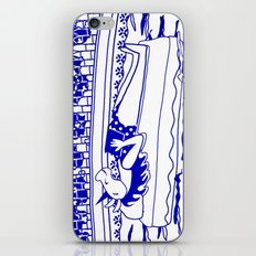 Pool Time Unicorn V2 iPhone Skin