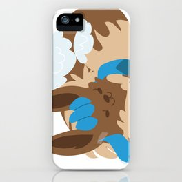 Glaceon iPhone Case