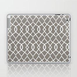 In the Grey Laptop & iPad Skin