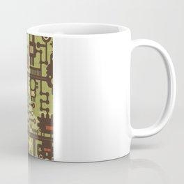 World of robots. Coffee Mug