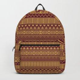 Aztec Warrior Backpack