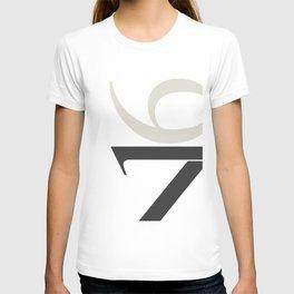 16-17 T-shirt